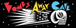 Bombs Away Cafe Logo