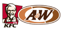 KFC and A&W Lebanon Logo